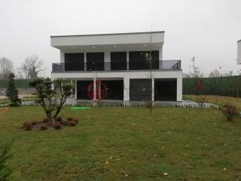 Çelik Villa Yapılar